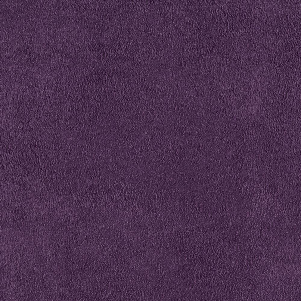 Vintage Suede Purple