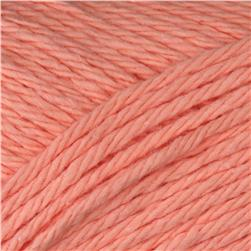Peaches & Creme Solid Yarn (1042) Tea Rose