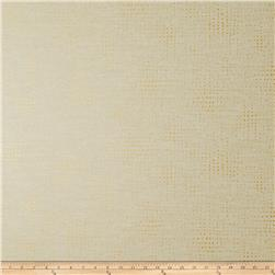 Fabricut 50152w Skye Wallpaper Gold 01 (Double Roll)