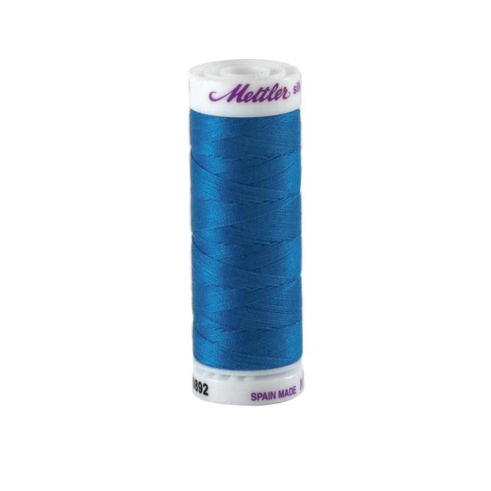 Mettler Cotton All Purpose Thread Caliornia Blue