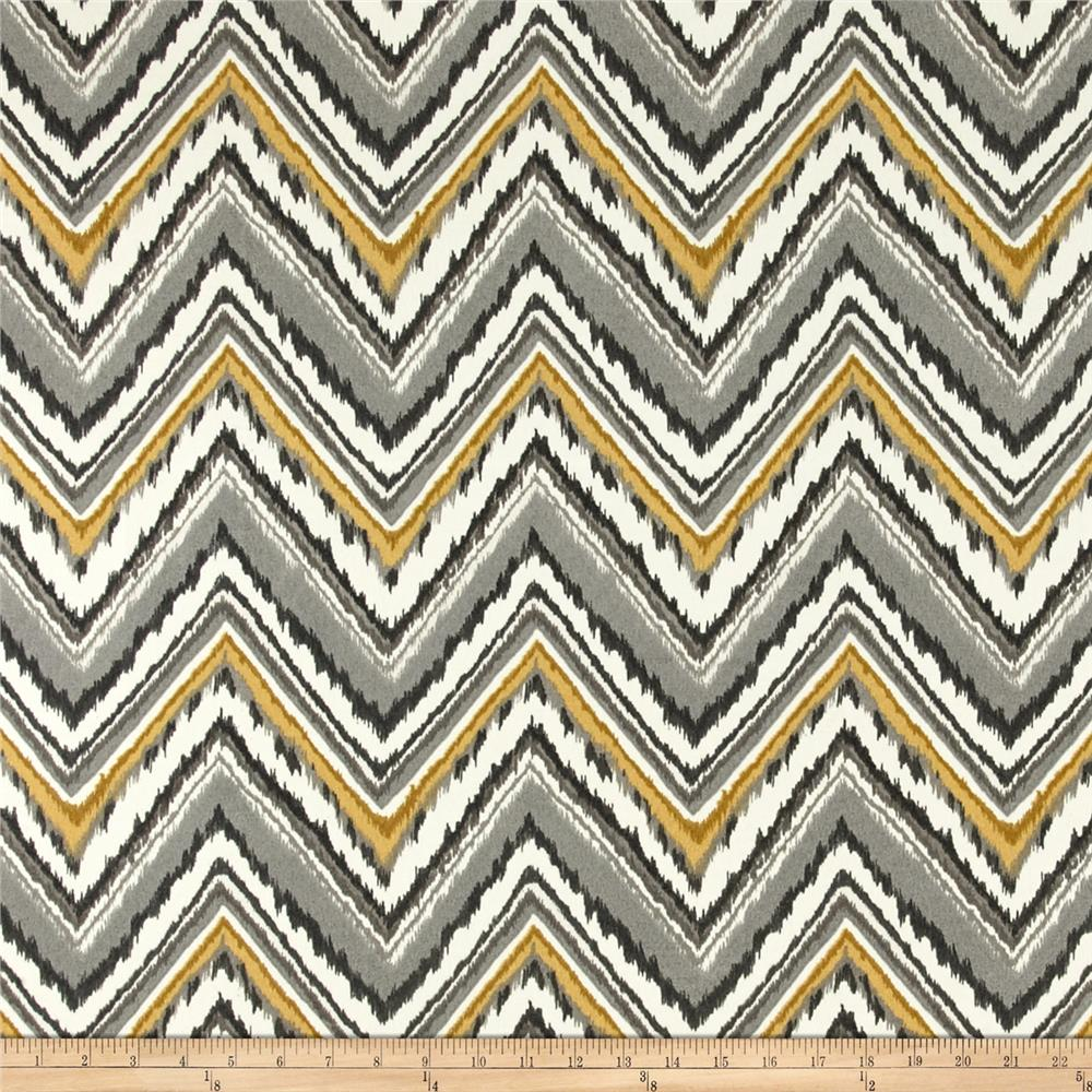 Dena Designs Chevron Charade Slate