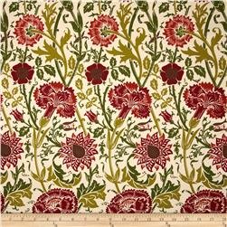 Premier Prints Mingei Autumn/Natural Fabric