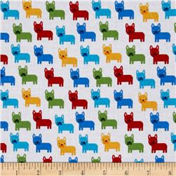 Kaufman Urban Zoology Minis Little Dogs Primary