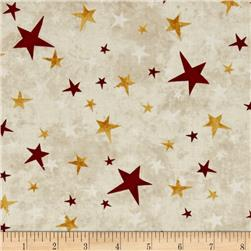 School Days Stars Beige