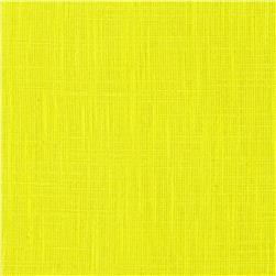 Andover Textured Solid Neon