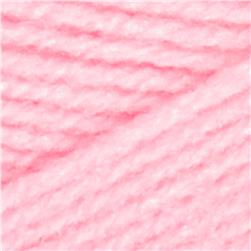 Red Heart Yarn Super Saver Jumbo 373 Petal Pink