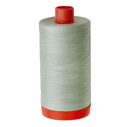 Aurifil Quilting Thread 50wt Platinum