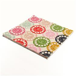 Cotton & Steel Playful 10 In. Patty Cakes