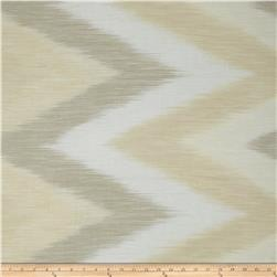 Timeless Treasures Ikat Cream