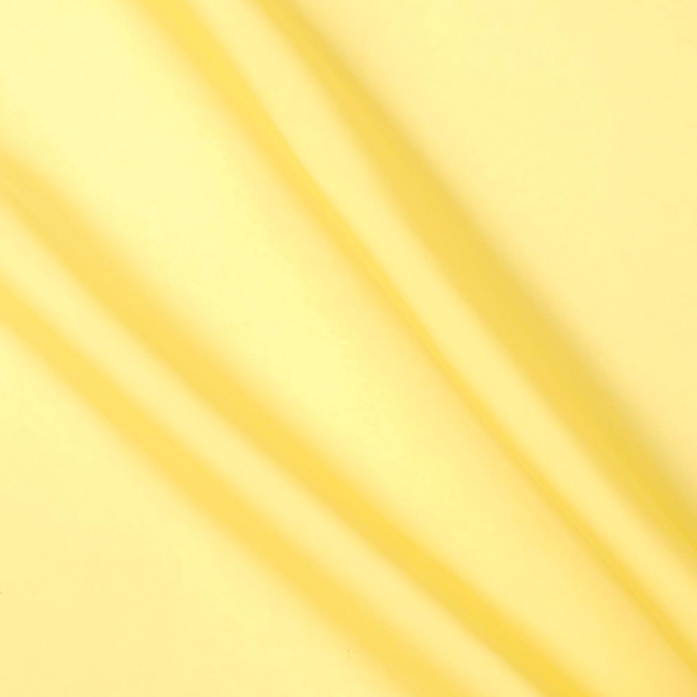 Polyester Lining Light Yellow