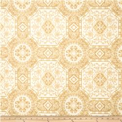 Fabricut Chadwick Linen Honey