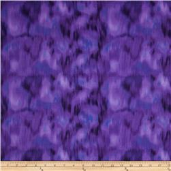 Violet Blender Purple