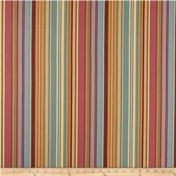 Ansley Home Decor Cotton Duck Stripe Multi
