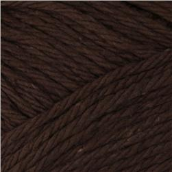 Peaches & Creme Solid Yarn (01013) Dark Taupe