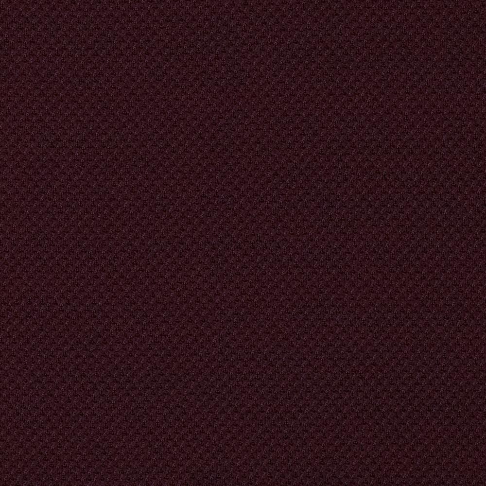 Moisture Wicking Diamond Knit Maroon