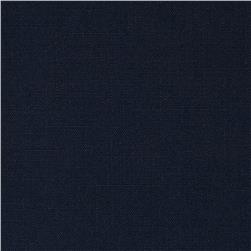 Poly/Rayon Colleen Navy