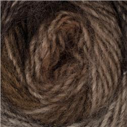 Lion Brand Amazing Yarn (216) Cobblestone