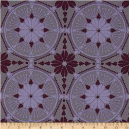 Anna Maria Horner True Colors Medallion Violet
