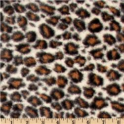 Minky Cuddle Jaguar Gold/Black/Ivory