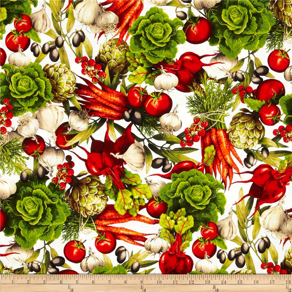 Kiss The Cook Canning Vegetable Collage Spring Discount