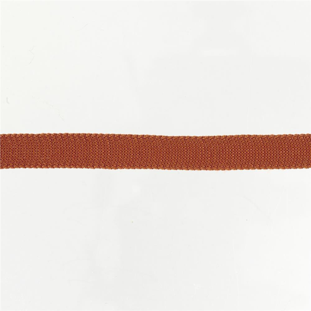 "Team Spirit 1/2"" Solid Trim Texas Orange"
