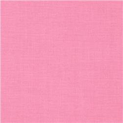 Designer Essentials Solid Broadcloth Pink