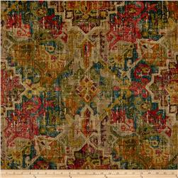 Waverly Pradesh Palace Twill Masala
