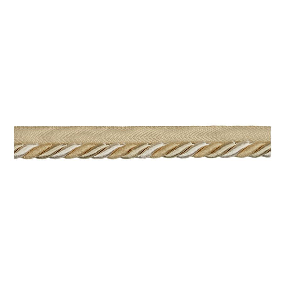 Jaclyn Smith 01871 Cord Trim Neutral