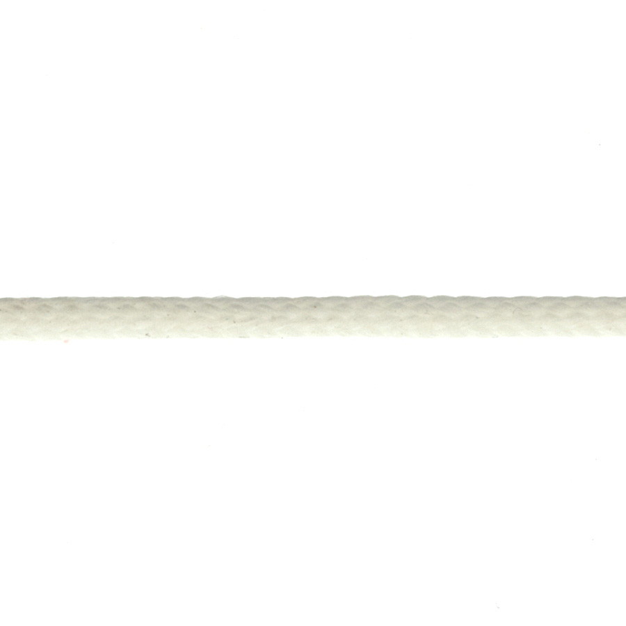 1/8'' Polypro Cord White by Notions Marketing in USA