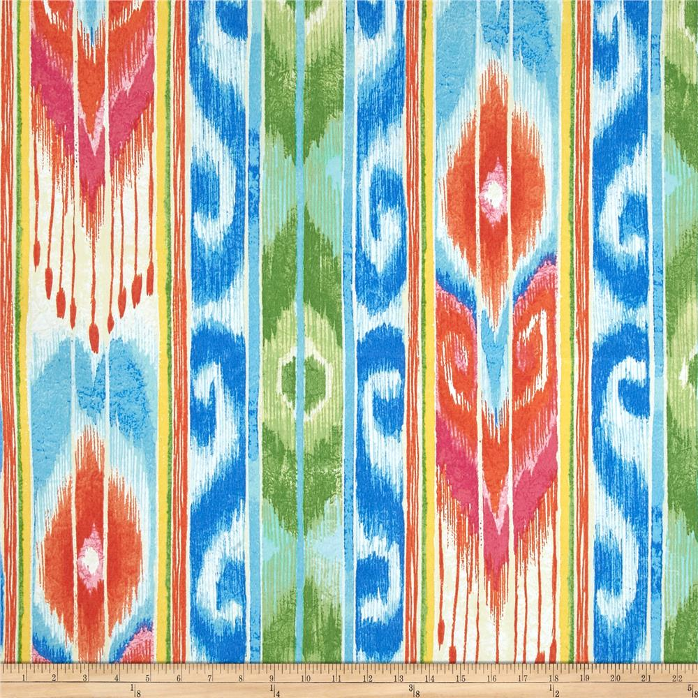 Fabric moreover teal ikat curtain panels on home decor fabric ikat - Ikat Home Decor Fabric Shop Online At Fabric Com Fabric Moreover Teal Ikat Curtain Panels On