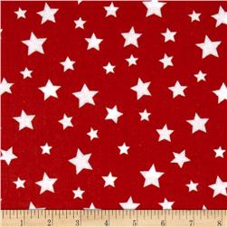 Star Fall Red