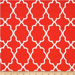 Michael Miller Coco Cabana Moroccan Lattice Clementine Fabric