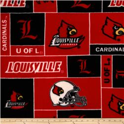 Collegiate Fleece University of Louisville