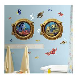 Finding Nemo Giant Wall Decals