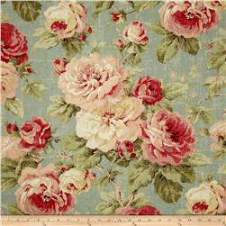 Richloom Queen Floral Summer