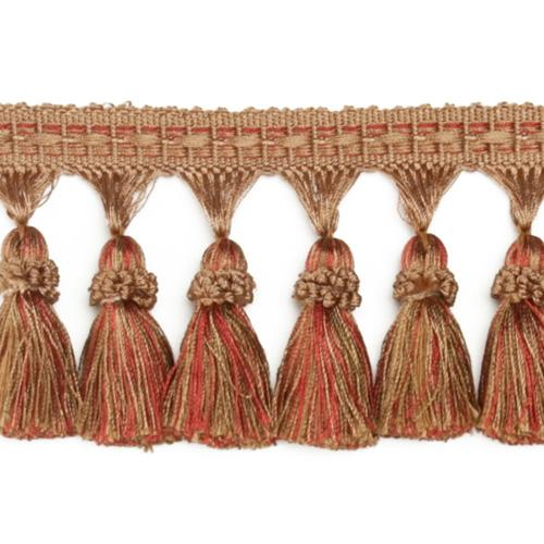 World Wide Malibu Tassle Fringe Treasure