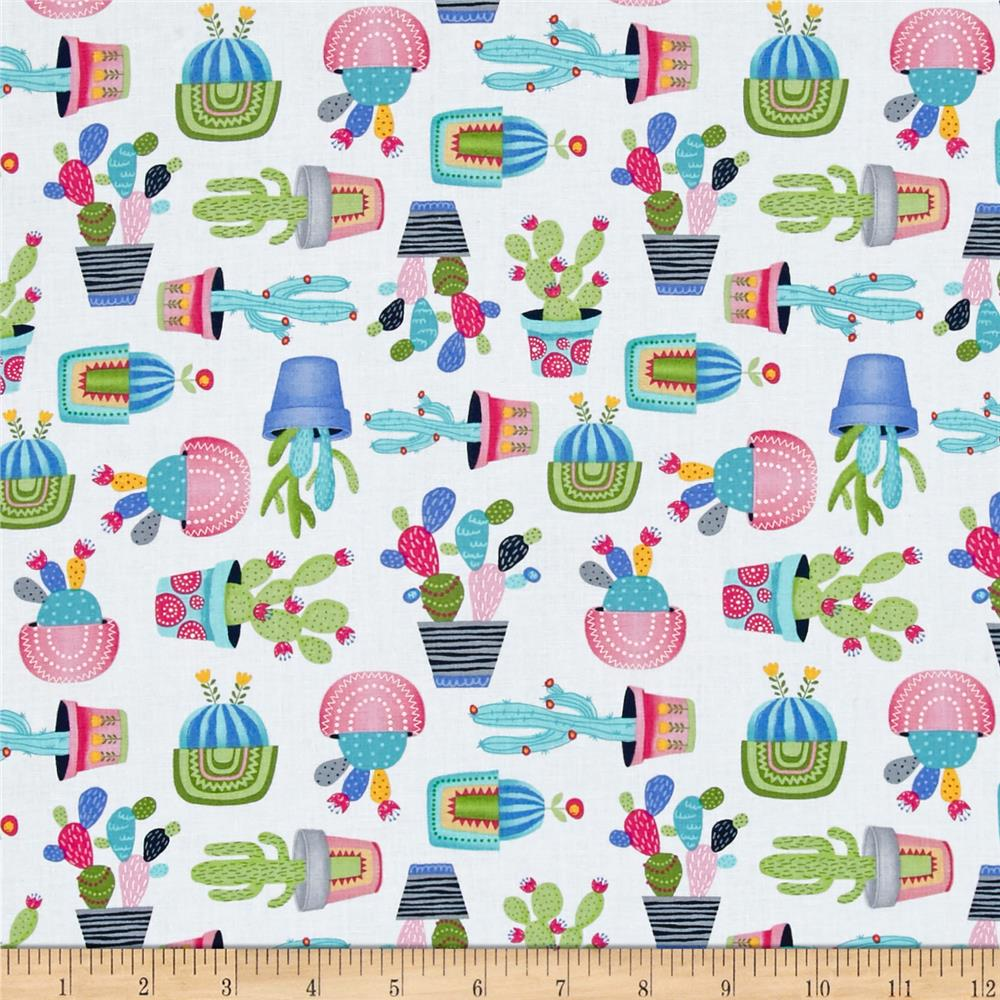 Foliage Quilting Fabric