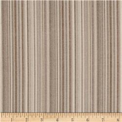 Kaufman Classic Threads Small Stripe Natural