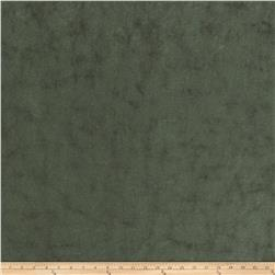 Fabricut Arctic Glaze Faux Leather Juniper