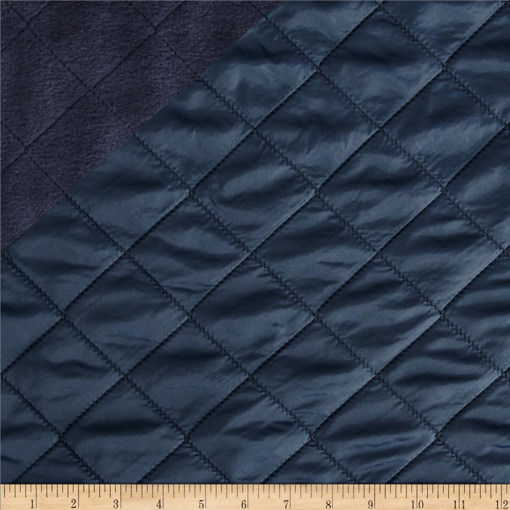 Quilted Nylon By 30