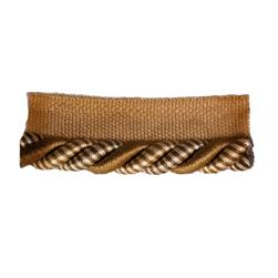 "Trend 1"" 01740 Cord Trim Suede"