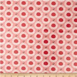 Riley Blake The Cottage Garden Laminate Aster Pink