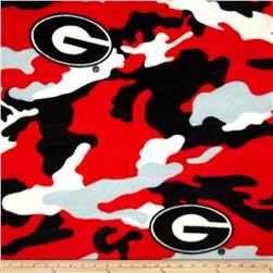 Georgia Fleece Camo