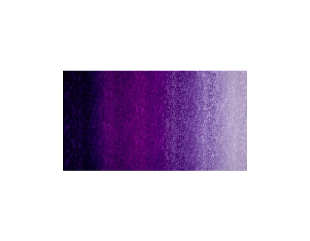 Timeless Treasures Studio Ombre Purple