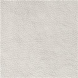 Regal Flannel Backed Vinyl Pecos Metallic Silver