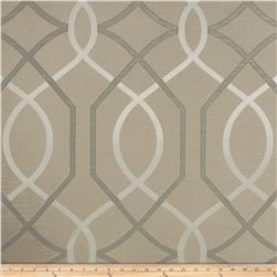 Valiant Opulence Jacquard Latte Brown
