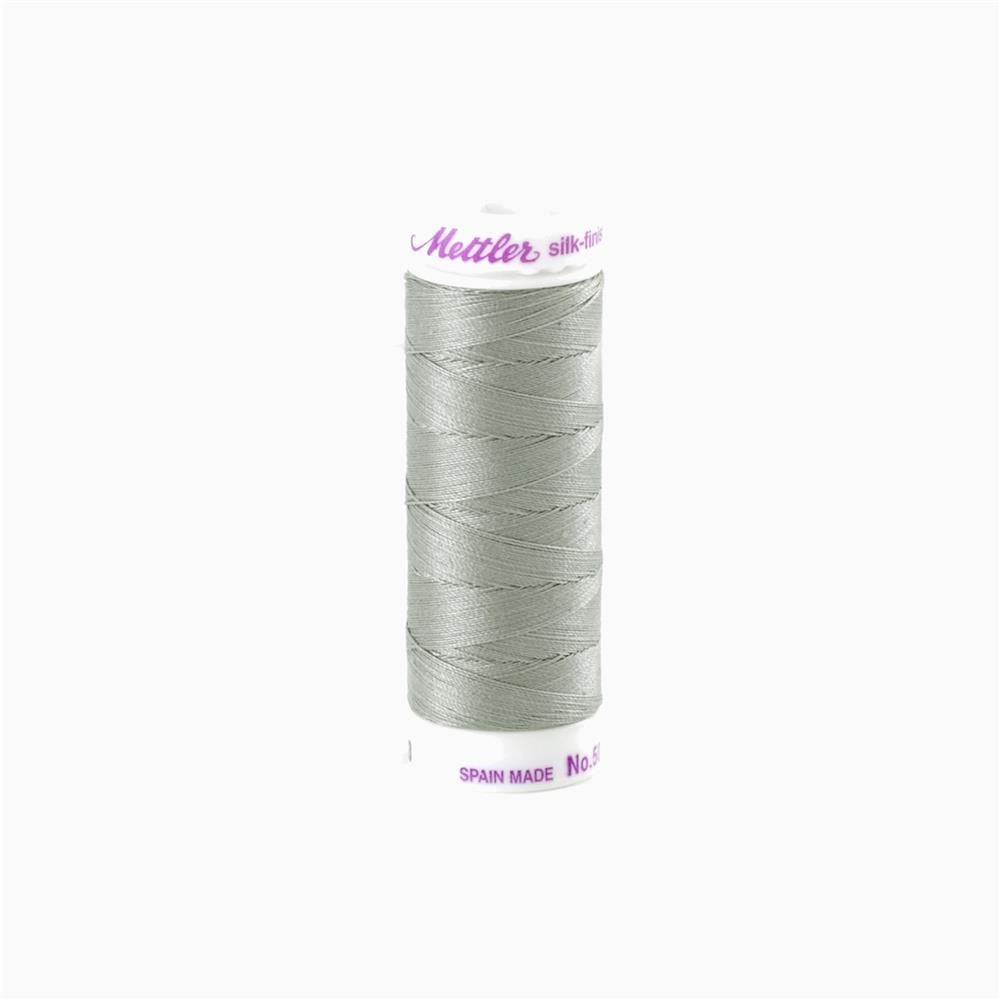 Mettler Cotton All Purpose Thread Titan Grey