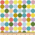 Seasons Best Spring Dots-n-Grid White