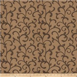 Keller Cricket Satin Jacquard Fieldstone