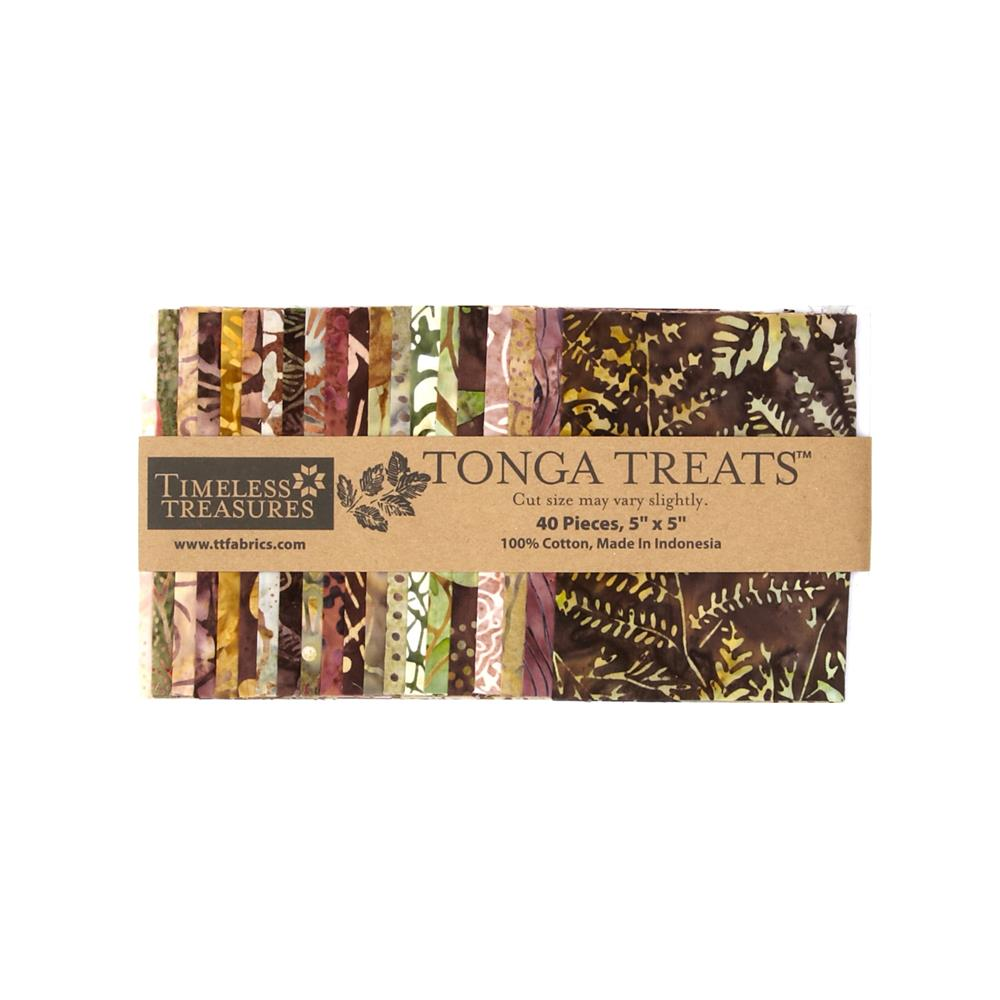 Timeless Treasures Tonga Treats Sonoma 5